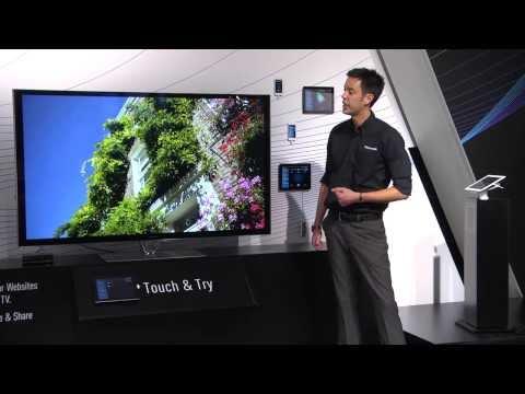 Panasonic Smart Viera Remote App 2.0