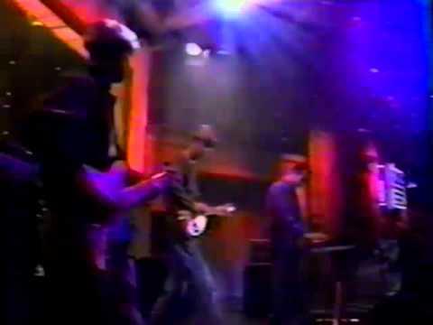 The Ocean Blue, LIVE, Cerulean, Televised performance on Studio 59, circa 1991