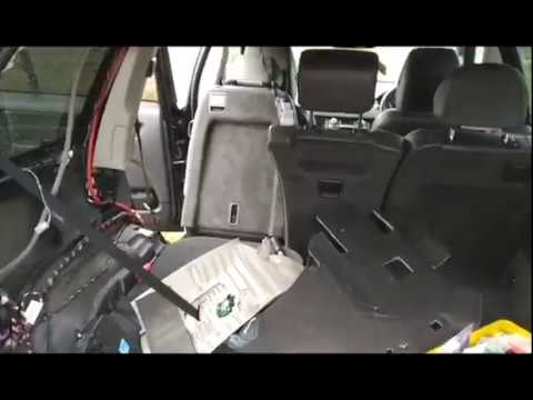 Volvo XC90 Executive Subwoofer Installation Odyssey (with Focal 1 350 Amp)