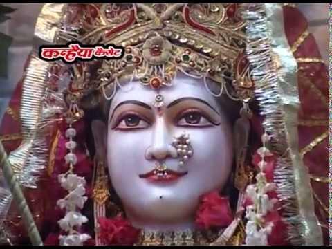 काहे के आगये लंगुरा रे / देवी जस - 4-A / देवी मैया की भगतें / चन्द्रभूषण पाठक