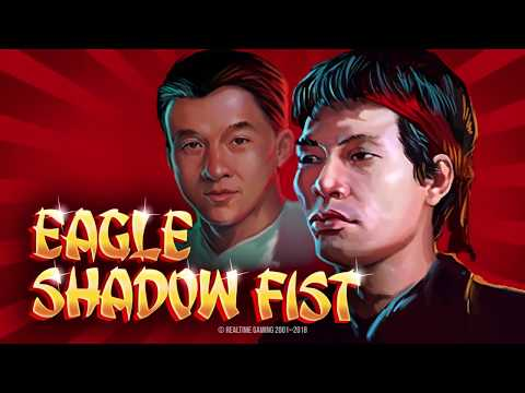 Fear Not the Eagle Shadow Fist
