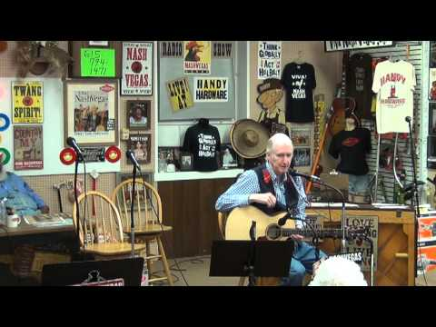 "George Hamilton IV Story & Song: ""How Can You Refuse Him Now"" on The ""Viva! NashVegas® Radio Show"""