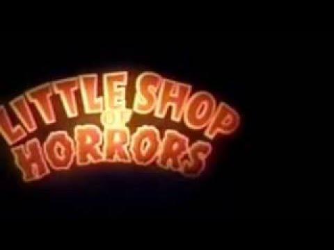 Little Shop of Horrors 2003 Cast. Full Video