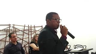 Gambar cover Quarto de Guerra - Pastor Heráclito