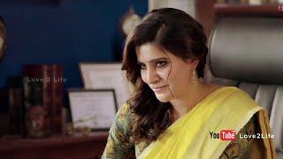 Kannu Athu Gannu Madhuri - Samantha whatsapp status tamil