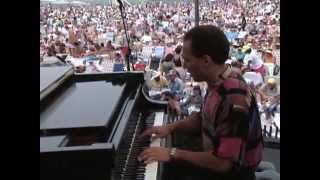 Michel Camilo - Full Concert - 08/18/91 - Newport Jazz Festival (OFFICIAL)