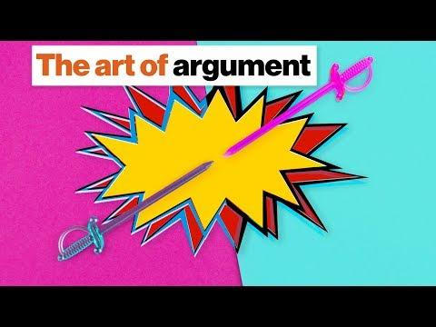 The art of argument | Jordan Peterson