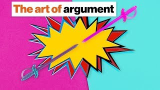 The art of argument | Jordan Peterson