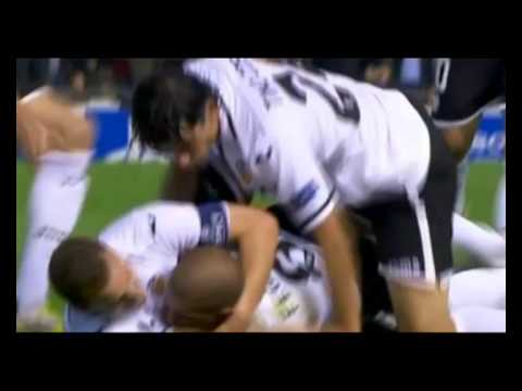 Valencia vs Bayern Munich 1-1 ALL GOALS & HIGHLIGHTS from YouTube · Duration:  52 seconds