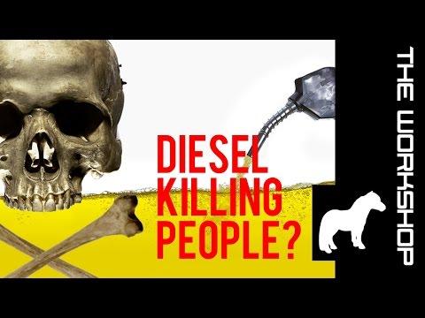 Are diesels killing us?