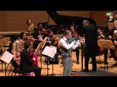IPalpiti Orchestra/Schmieder/Šporcl: Saent-Saens: Introduction & Rondo-Capriccioso