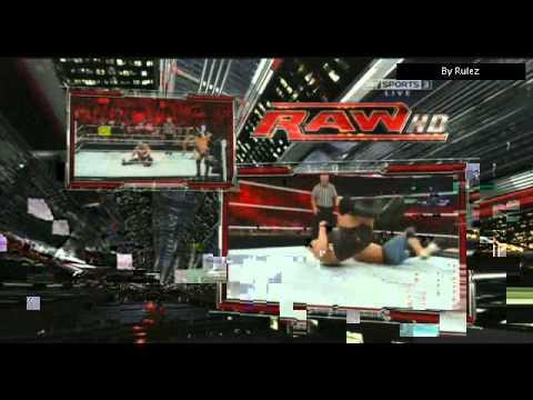 WWE RAW 9/7/12 PART 8 (HQ)