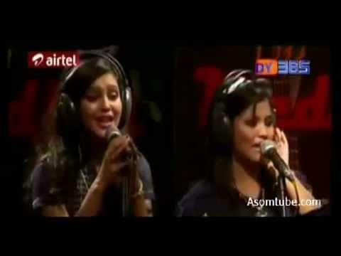 Nodi Mathu Boi - Dy Medley (Pranamika).flv Chords - Chordify
