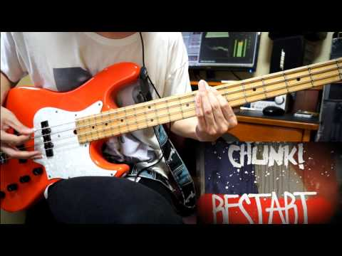 Chunk! No, Captain Chunk! - Restart - Full Instrumental Cover!![Free DL]