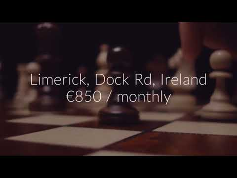 Apartment to rent in Limerick, Dock Rd, €850 / monthly