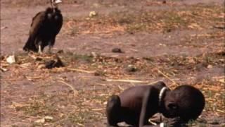 PULİTZER ÖDÜLÜ Afrikalı Çocuk