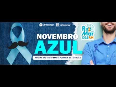 Jornal Primeira Hora - Rádio Rio Mar (01/11/2017)