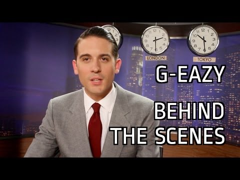 G-Eazy - Behind The Scenes - I Mean It (Official Music Video) ft. Remo (R&R)