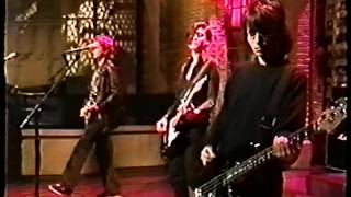 Elastica - Connection (David Letterman Show) YouTube Videos