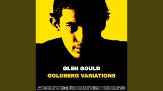 Play Goldberg Variations, For Keyboard (Clavier-Übung Iv), Bwv 988 (Bc L9)