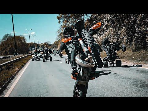 Download Birmingham BIKELIFE Rideout 2021 UK