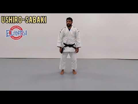 Tai-Sabaki ( Basic