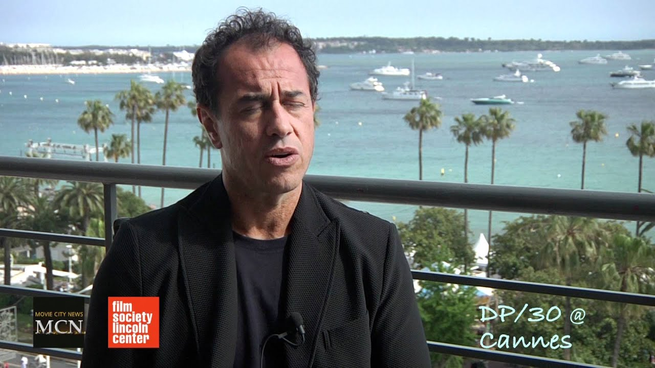 "CANNES 2012 SNEAK: Matteo Garrone on ""Reality"""