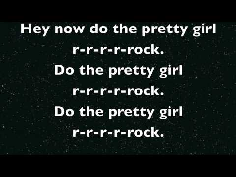 Pretty Girl Rock Lyrics by Keri Hilson