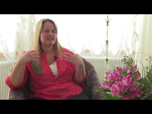 Lipedema/lipoedema Awareness Day 22: Nicole's story