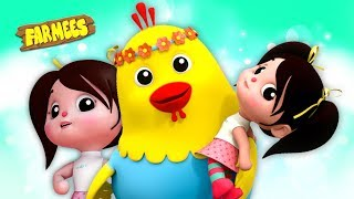 Miss Polly had a Dolly | Nursery Rhymes and Kids Songs | Cartoon Videos for Babies