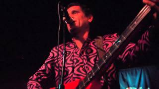Red Elvises Don T Crucify Me
