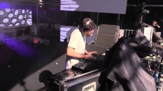 SOMNE dj set @ Social Music City Barcelona 2015