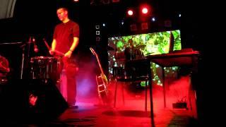 Cawatana - WGT 2011 - Live (Part 6)