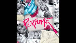 Britney Spears - Perfume (Acoustic Version) [feat. Sia]
