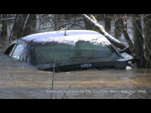 911 call - Defiance County, Ohio - The Crescent-News