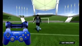 FIFA 2013 Basic Skills Tutorial