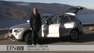 BMW X1 (in norwegian)