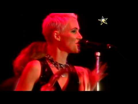 Roxette Live In South Africa (HD Mix Up Part II)