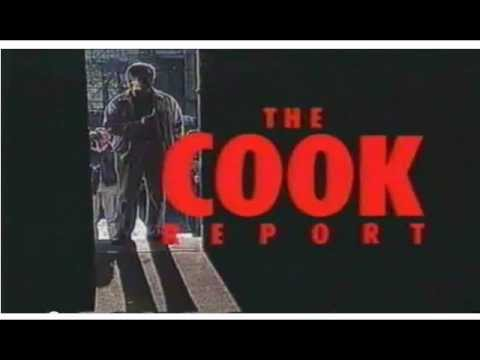 Roger Cook Sep12 Murdoch NotW lies kill The Cook Report, UK's most popular current affairs show 2of2