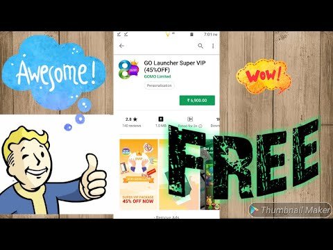 How To Download Paid-apps Of Playstore For Free| 1 Event