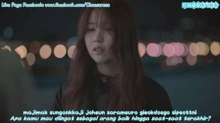 Kwon Jinah (권진아) - The End (끝) [Chae Indo Subs]