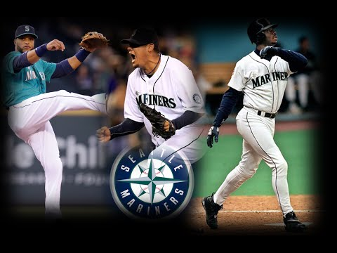 Mariners Franchise History Highlights