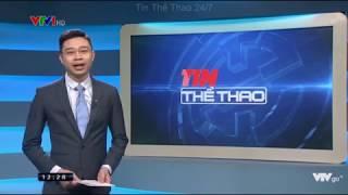 Thể Thao Trưa - 26/04/2019 ĐT U19 LI BĂNG TRƯỚC VÒNG LOẠI THỨ 2 GIẢI U19 NỮ CHÂU Á