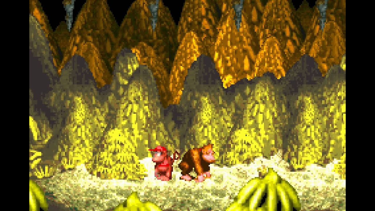 Youtube Donkey Kong For Kids