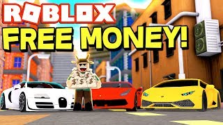 HOW TO GET FREE MONEY IN VEHICLE SIMULATOR! (Roblox Codes)