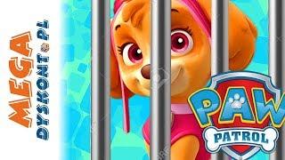 Psi Patrol • Skye w więzieniu! • bajki po polsku