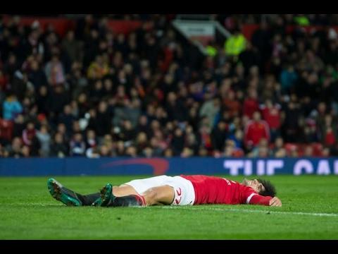 Marouane Fellaini • Underrated • Goals, Tackles, Skills • Everton/Manchest United