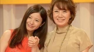 NHK連続テレビ小説「花子とアン」制作発表会見の様子です。 朝の顔とし...