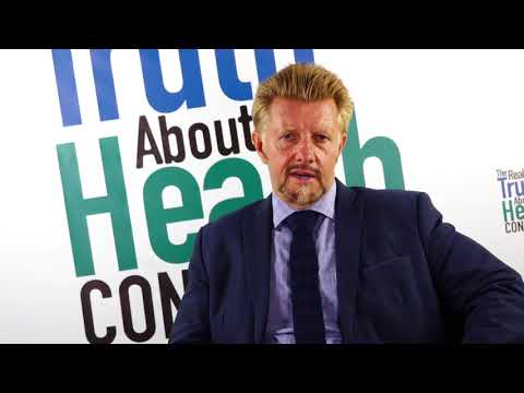 Mental Health and Its Link to Diet with Brian Clement
