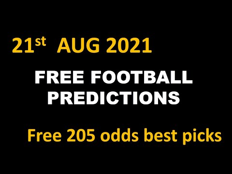FOOTBALL PREDICTIONS TODAY| FOOTBALL BETTING TIPS| WINING RATE OVER 95%.